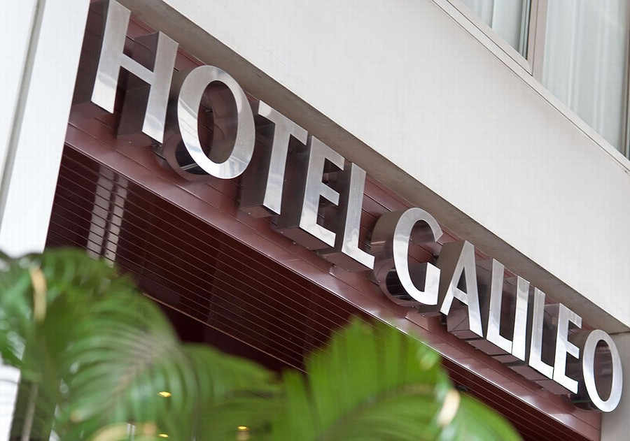 Galileo Hotel Milano